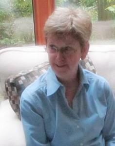 Dr. Dorothy McClintock